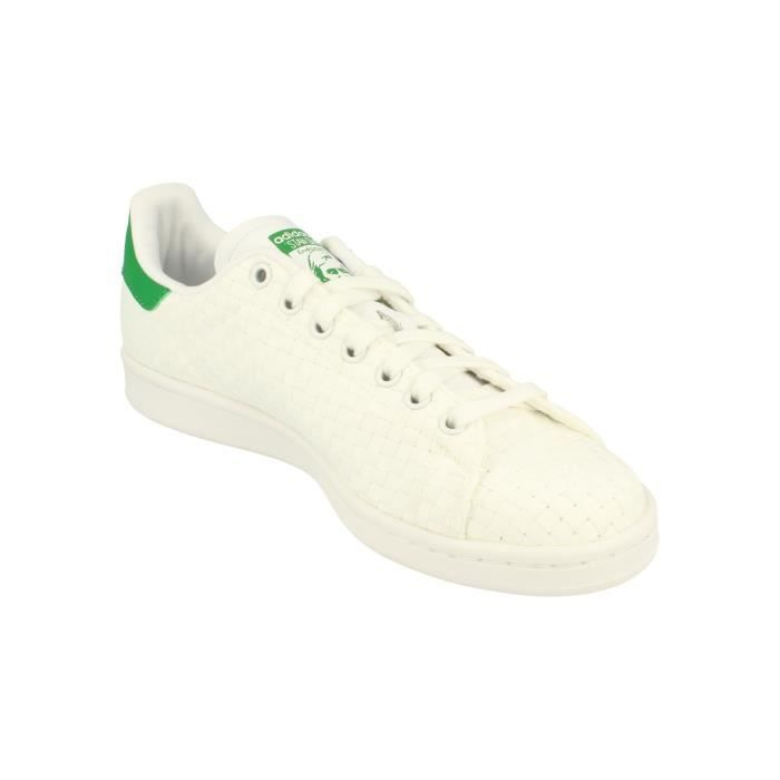 Adidas Originals Stan Smith Hommes Trainers Sneakers Chaussures