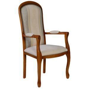 fauteuil voltaire achat vente fauteuil voltaire pas. Black Bedroom Furniture Sets. Home Design Ideas