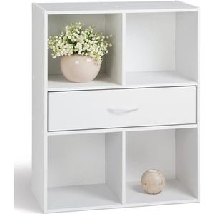 compo meuble de rangement blanc l 62 cm Résultat Supérieur 50 Beau Achat Meuble Stock 2018 Jdt4