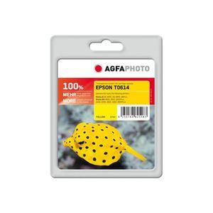 CARTOUCHE IMPRIMANTE AgfaPhoto - Cartouche d'impression (remplace Epson