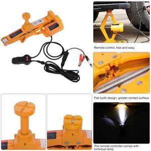 CRIC 3T Lift Cric électrique pour voiture  Lifting Gara