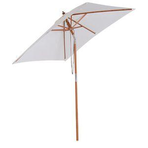 parasol 2m x 3m achat vente pas cher. Black Bedroom Furniture Sets. Home Design Ideas
