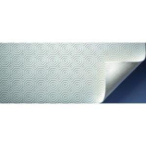 PROTÈGE TABLE CORYL Protection de table BULMOUSSE ovale - 140x18