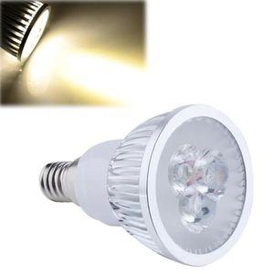 ampoule led 9w e14