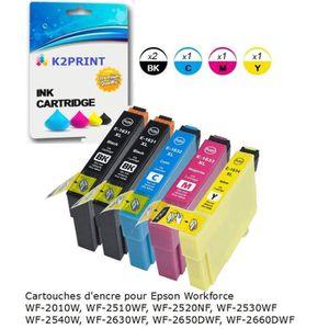 CARTOUCHE IMPRIMANTE cartouche encre epson WF-2540