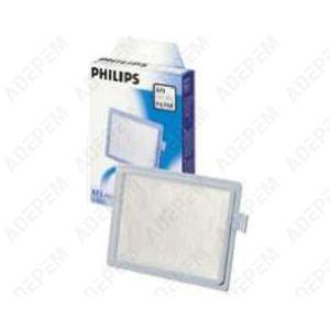 ASPIRATEUR TRAINEAU Filtre afs fc8030 pour Aspirateur Philips - 366539