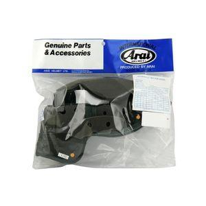 CASQUE MOTO SCOOTER Coiffe Intérieure Arai Dry-Cool Taille M/L 7Mm (Ép