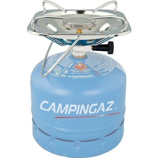 Campingaz Rechaud Super Carena R 3000 W Prix Pas Cher Cdiscount