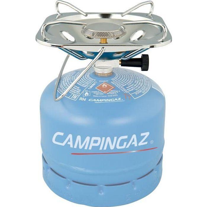 CAMPINGAZ Réchaud Super Carena R - 3000 W