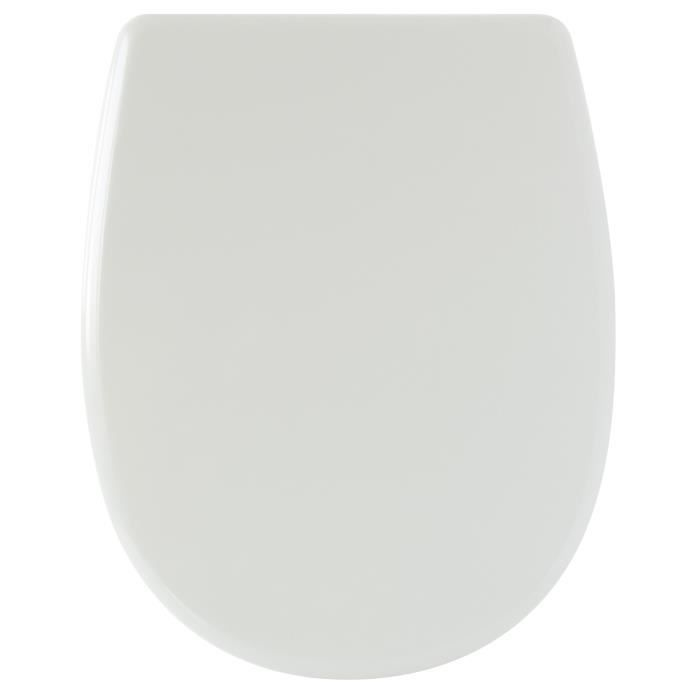 GELCO Abattant WC Cup blanc