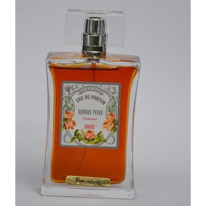 eau de parfum patchouli honor payan grasse france achat vente eau de parfum eau de parfum. Black Bedroom Furniture Sets. Home Design Ideas