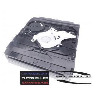 PIÈCE DÉTACHÉE CONSOLE Lecteud DVD & blu-ray/jeux complet ps3 fat kem …