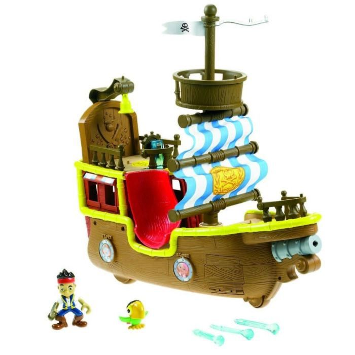 Jake les pirates bucky le bateau musical jake achat - Jeux de jack et les pirates ...