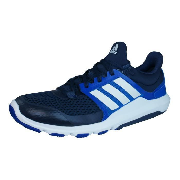 adidas Adipure60.3 Fitness baskets homme Bleu