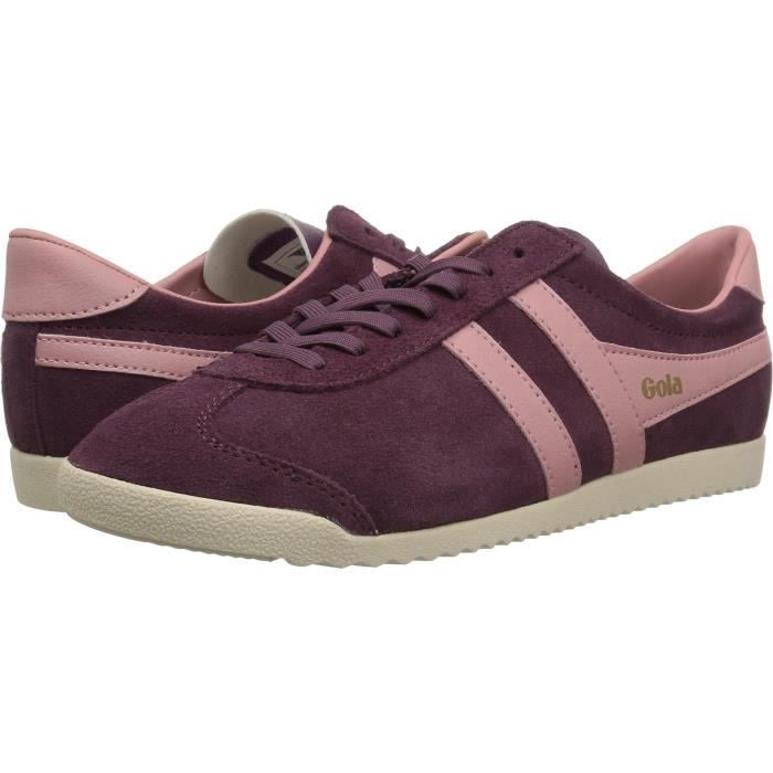 Sneaker Suede Bullet Mode M781C Taille-37