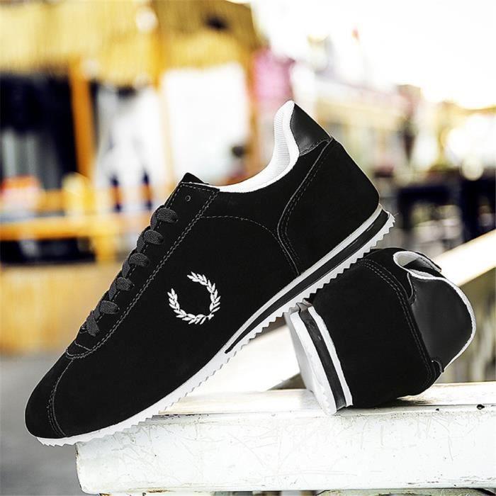 De Plus Mode LéGer Qualité Chaussure Respirant Chaussure Nouvelle Sneaker Couleur Hommes 44 Supérieure Durable 39 Poids Extravagant BUq7wzn8