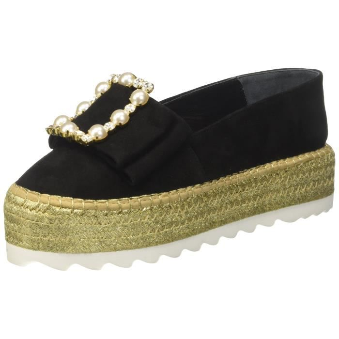1 3iqxbw 2 Women's Taille Espadrilles S7583 36 UxqXwO