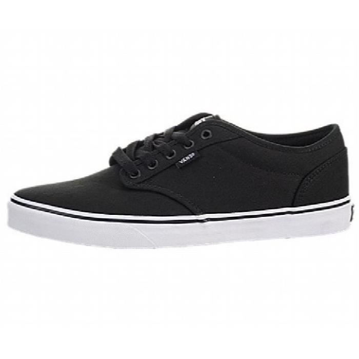 Adroit Pour Homme Chaussures Atwood Vans Toile 7Yg6fyb