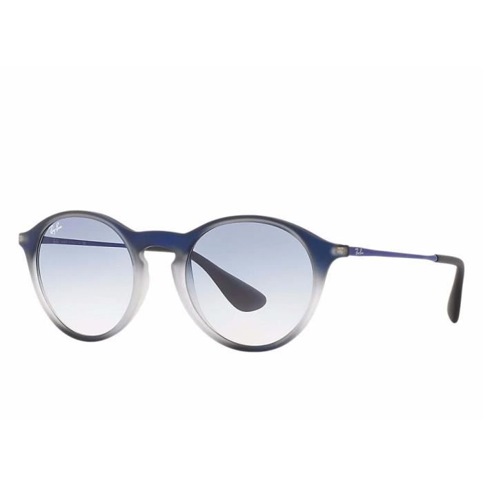 Lunette de soleil Ray-Ban Youngster RB 4243 622519 - Achat   Vente ... eca23ce5f9ac