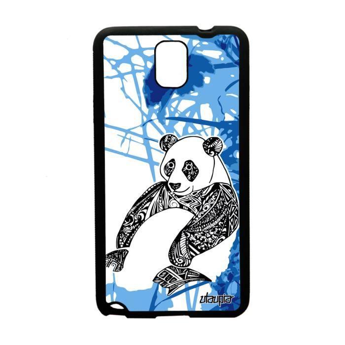 coque galaxy note 3 panda