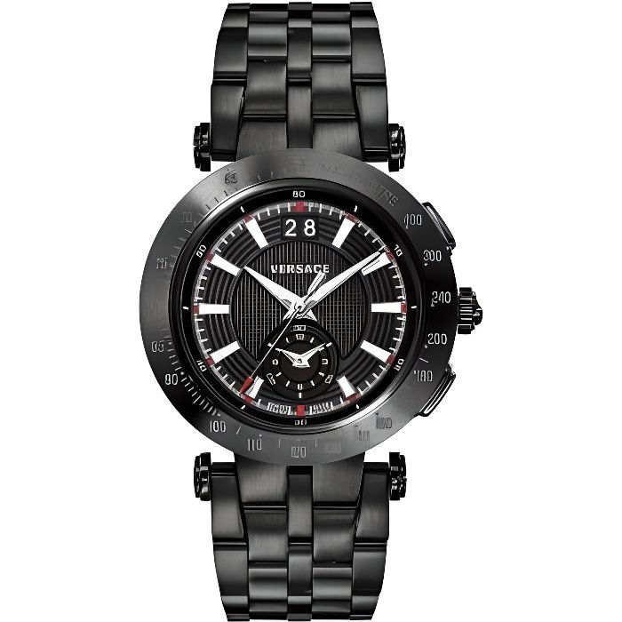 Versace - Mod. VAH040016 - montre - Homme - Chronographe - Analogue ... 3cb683bf2a2