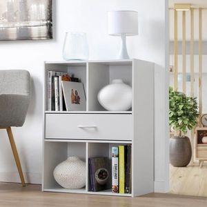Petit meuble d angle achat vente petit meuble d angle - Petit meuble de rangement blanc ...