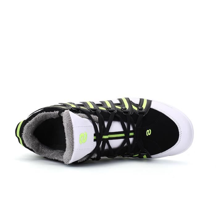 Baskets Chaussures de Sport pour Homme Femme mode Chaud
