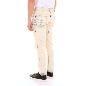 35fa26bb939 Jeans Gucci homme - Achat   Vente Jeans Gucci Homme pas cher - Cdiscount