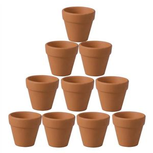 mini pot terre cuite achat vente mini pot terre cuite pas cher soldes d s le 10 janvier. Black Bedroom Furniture Sets. Home Design Ideas