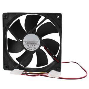 VENTILATION  PC Ventilateur de refroidissement sans balais DC C
