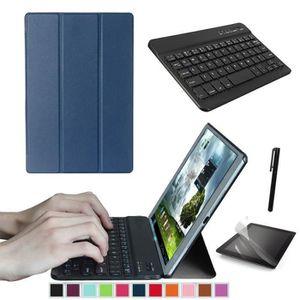 HOUSSE TABLETTE TACTILE Kit de démarrage pour Huawei MediaPad M3 Lite 10 t