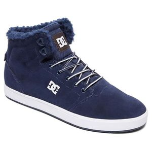 84da4ff8580ae2 BASKET DC SHOES Crisis Wnt Chaussure Homme - Taille 43 -