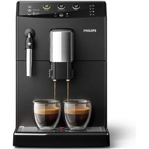 MACHINE À CAFÉ PHILIPS HD8827/01 - Machine à expresso entièrement