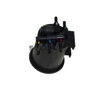 FILTRE A CARBURANT PURFLUX Filtre à gazole FC500E