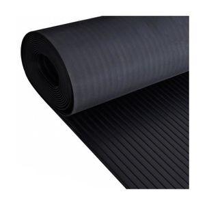 Superbe tapis de sol antid rapant en caoutchouc 2 x 1 m cannel achat vente tapis cdiscount - Tapis caoutchouc antiderapant ...