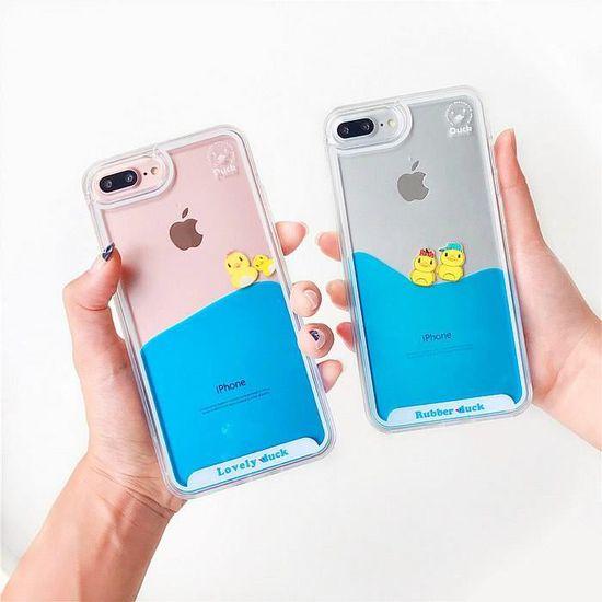 coque aquarium iphone 6
