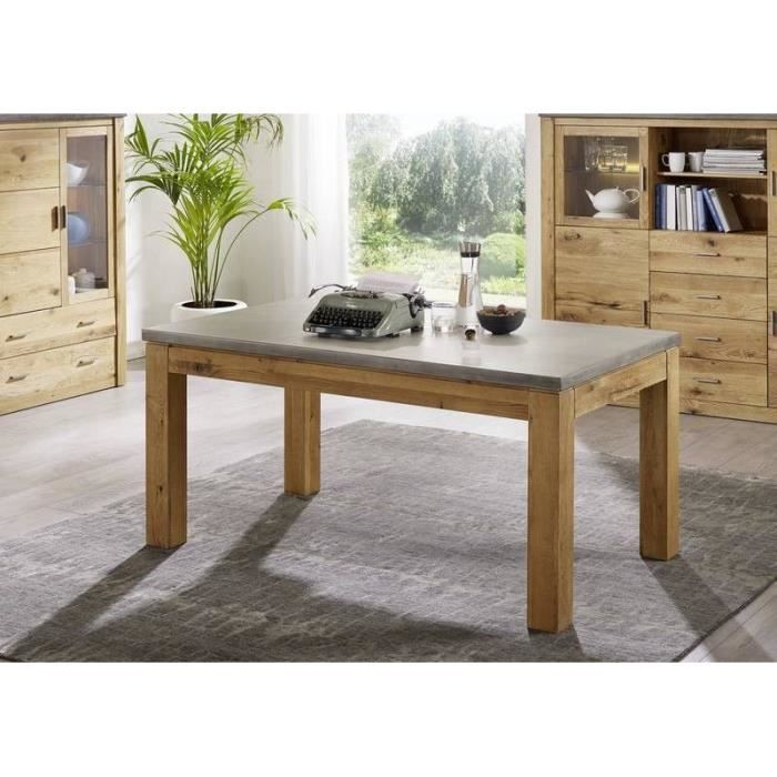 Table Beton Cire Pas Cher Idees Decoration Idees Decoration