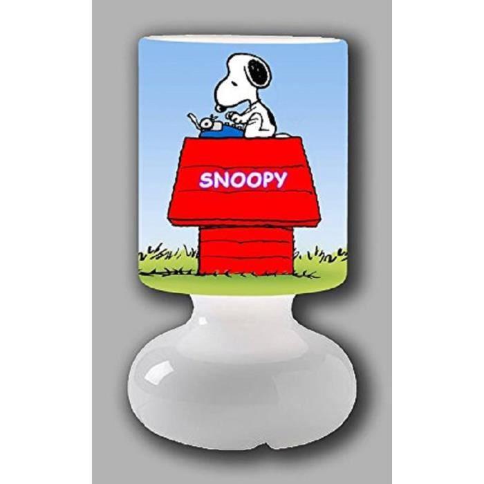 Achat Lampe Cdiscount Snoopy Table De Vente rQshdt