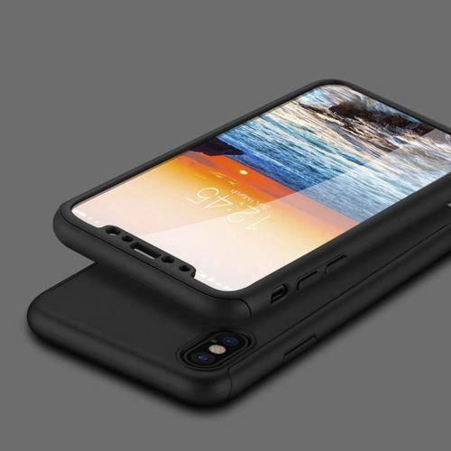 coque 360 pour iphone x