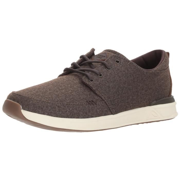 Rover Low Tx Sneaker RAY96 Taille-46 1Tnse