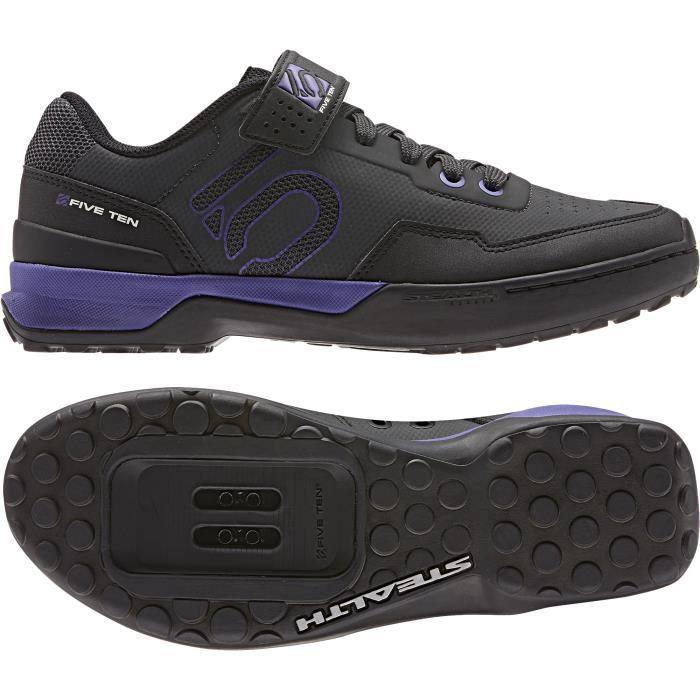 uk availability factory price wholesale price Chaussures de cyclisme de Vtt femme adidas Five Ten Kestrel Lace