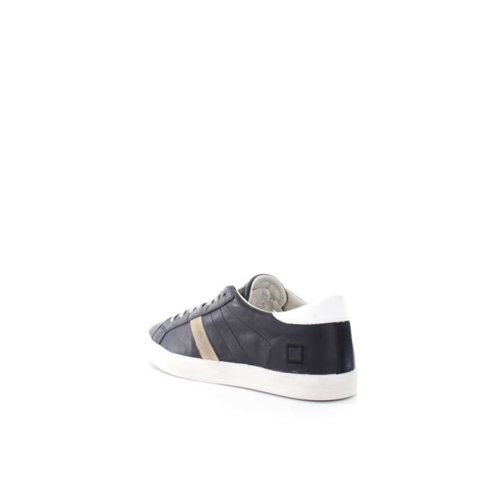 DATE BLUE DATE SNEAKERS SNEAKERS 45 Homme Homme g7xCwHq