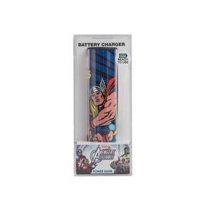 Tribe Batterie Externe Marvel Thor - 2600 Mah