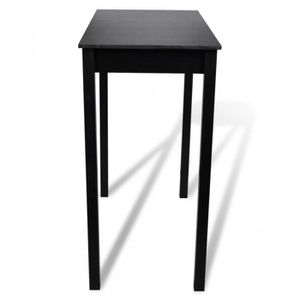 Table bar rectangulaire - Achat / Vente Table bar rectangulaire ...