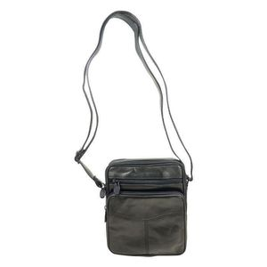 BESACE - SAC REPORTER SACOCHE BESACE HOMME - CUIR 039837645