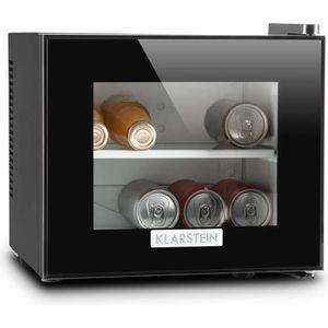 ARMOIRE A BOISSON Klarstein Frosty - Mini frigo pour boissons et sna