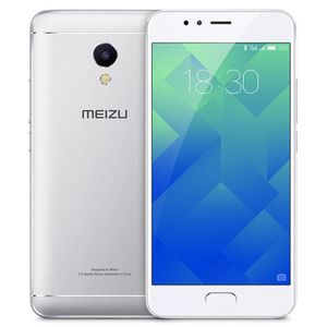 SMARTPHONE Smartphone MEIZU M5S 5.2pouces 4G Android 6.0 3GB