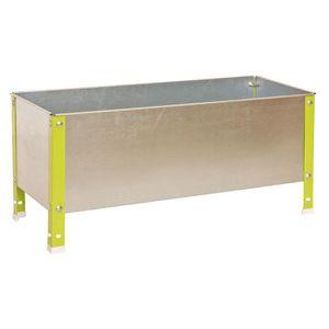Table de jardin carree 150 150 - Achat / Vente pas cher