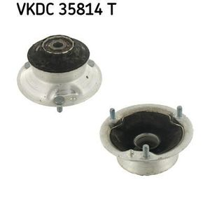 COMBINE RESSORTS SKF Kit de réparation coupelle de suspension VKDC