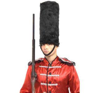 check-out Meilleure vente les ventes en gros Chapeau Noir de Soldat Casse-Noisette - Achat / Vente ...